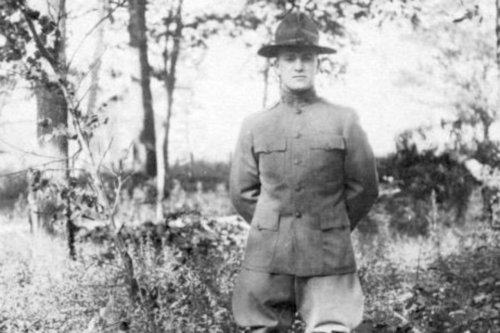 Medal of Honor Monday: Army 1st Lt. Deming Bronson