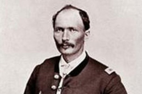 Medal of Honor Monday: Army 1st Lt. Axel H. Reed