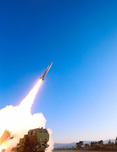 US Army's Precision Strike Missile breaks distance record in flight test