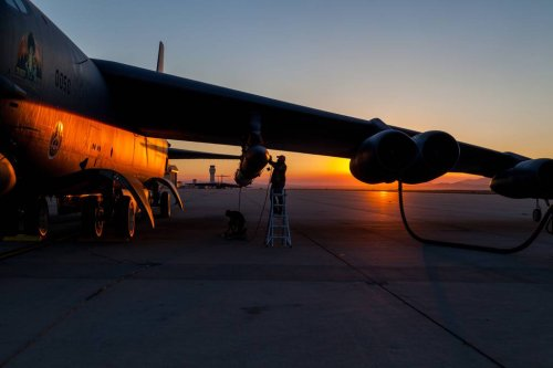 Air Force's top civilian hints at changes to hypersonic weapons programs