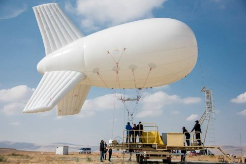 Turkish producer to supply aerostat systems to Iraq