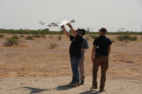 Here are the cheap counter-drone solutions DoD tested in the Arizona desert