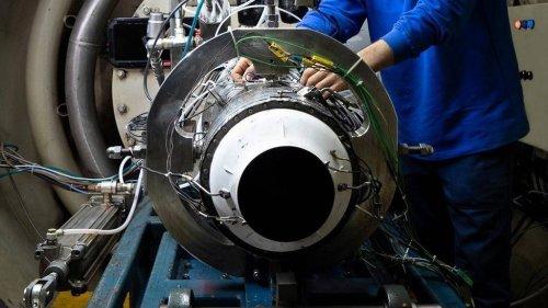 Turkish firm Kale delivers homemade turbojet engine for missiles
