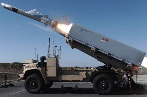 Kongsberg, Raytheon ready to keep up as Naval Strike Missile demand grows