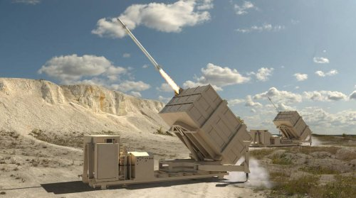 US Army mints deal with Dynetics to build system to counter drones and cruise missiles