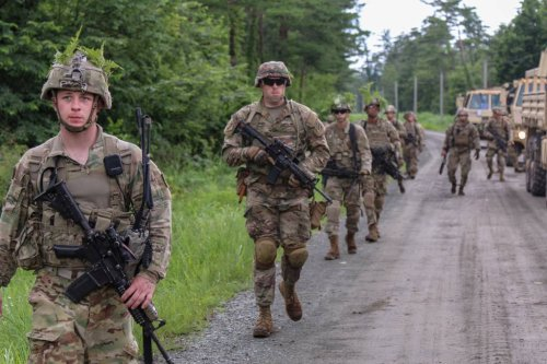 The Army is getting great power competition all wrong