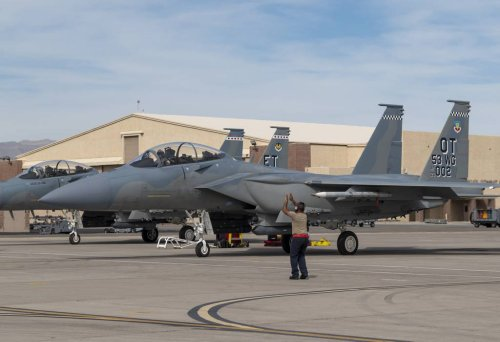 Mitchell Institute: Ditch F-15EX for more F-35s, new stealth fighters