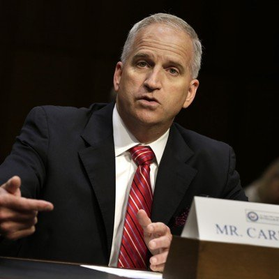 Former NGA Head to Join Satellite-Imagery Firm