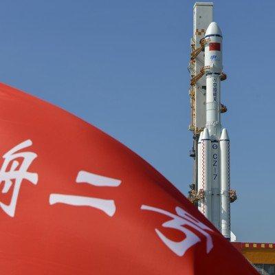 Keep Tabs on China's Growing Space Situational Awareness