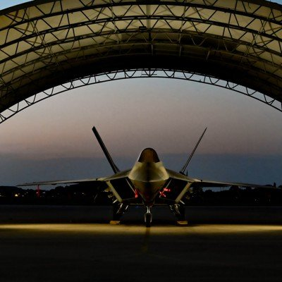 The Air Force is Planning For a Future Without the F-22