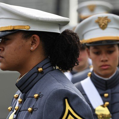 Pregnant Cadets, Midshipmen Must Give Up Their Child Or Their Career. Two Senators Want To Change That.