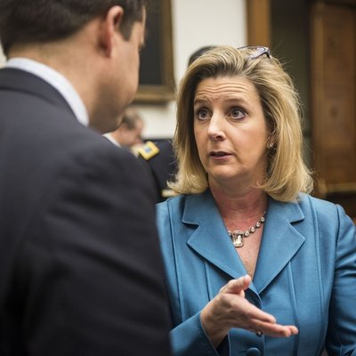 Advocates Hope First Female Army Secretary Brings Change