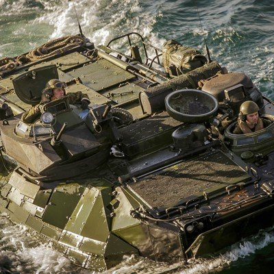 US Marines May Have Lost Their 'Amphibious Edge,' Leaders Say