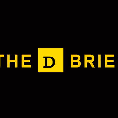 The D Brief: US to add troops in Germany; Taliban decline peace talks; Domestic terror spikes; Russia's robot unit; And a bit more...
