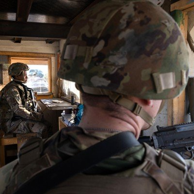 US Will End Combat Mission In Iraq, Biden Says