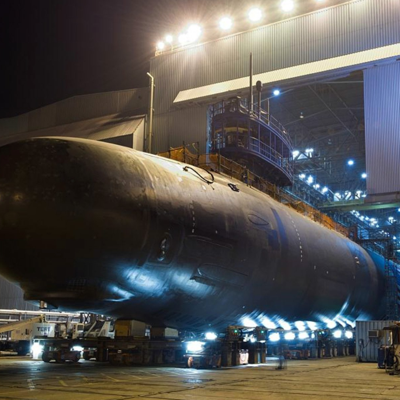 Defense Business Brief: Shipyard execs speak; Kendall's USAF priority; Wedgetail purchase?; And more...