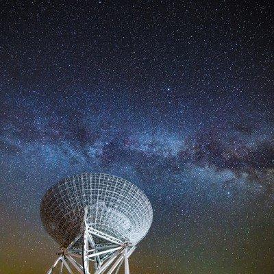 Why the U.S. Needs a Space Czar