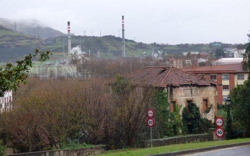 Muskiz elaborará un mapa de olores ayudado por sus vecinos a través de una 'app'