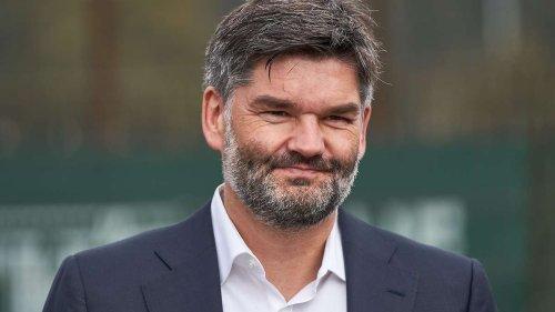 Mediendirektor Michael Rudolph verlässt den SV Werder Bremen - Nachfolger steht schon fest