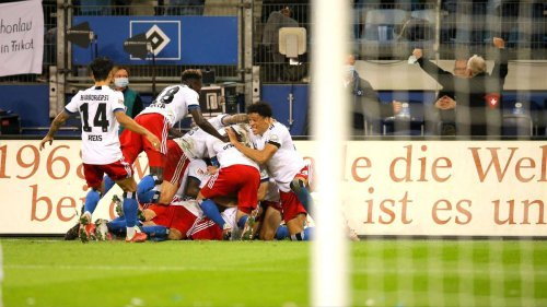 Werder-Gegner-Check: Historie, Trainer, Form – So tickt der Hamburger SV