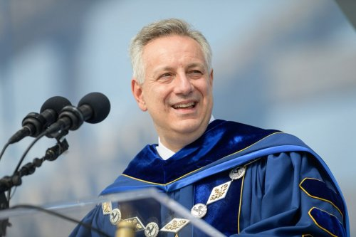 UD extends President Assanis' contract