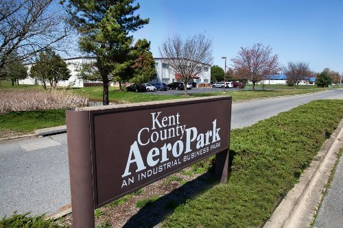 For Kent and Sussex, opportunity lies in industrial space