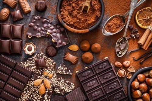 روز جهانی شکلات 2021 در سال 1400 چه روزی است ؟