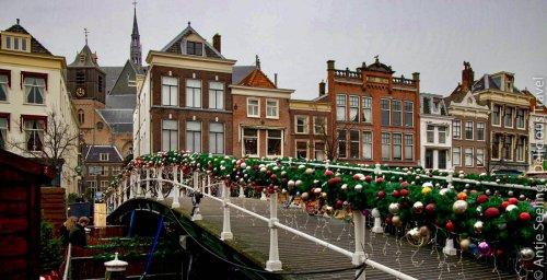 Hygge auf Holländisch: Leiden, Katwijk, Wassenaar & Oegstgeest