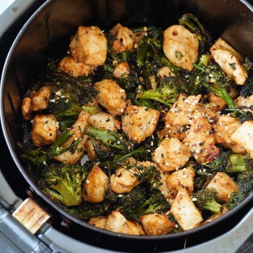 Low Carb Main Dish Ideas