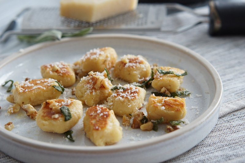 Low Carb Alternatives to Potatoes