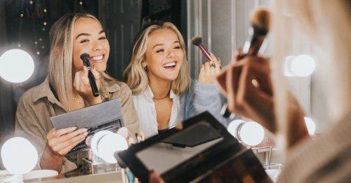 Cómo aplicarte el colorete según la forma de tu cara