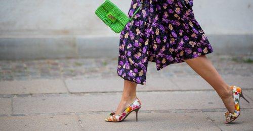 Tendencias de zapatos para primavera verano 2021 que ya están arrasando
