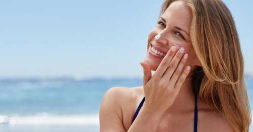 Estas son las mejores cremas que protegen del sol, y de las manchas
