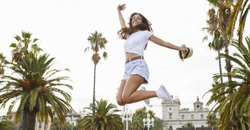 Los shorts y bermudas que necesitas para parecer más alta