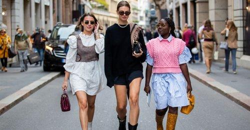 Marcas de ropa que fabrican en España y deberías conocer. No le envidian nada a Zara