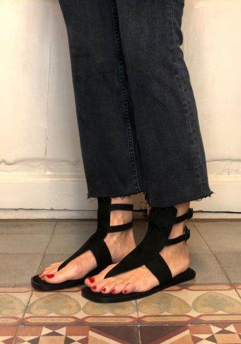 10 sandalias ecológicas para ir a la moda y, a la vez, respetar el medioambiente