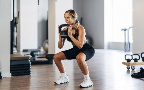 Los conjuntos deportivos con los que triunfarás en el gym