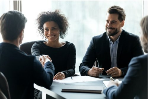 C-Suite Involvement In Purchase Decisions Is On The Rise: How B2B Orgs Can Prepare