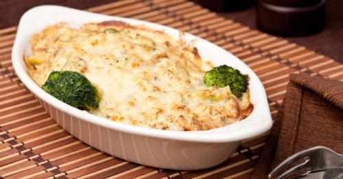 Les lasagnes saumon brocoli, un plat simple mais généreux !