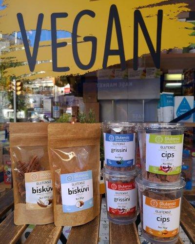 Türkiye'nin Farklı Yerlerinden Vegan Dükkan ve Market Adresleri