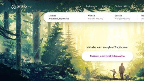 Airbnb podpísalo s Bratislavou zmluvu o výbere dane   TECHBOX.sk
