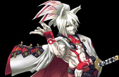 Guilty Gear: 15 Most Powerful Characters