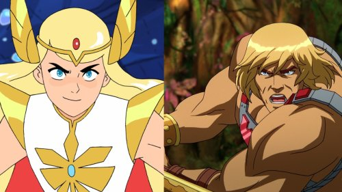 Will She-Ra Fans Enjoy Masters of the Universe: Revelation? - Den of Geek