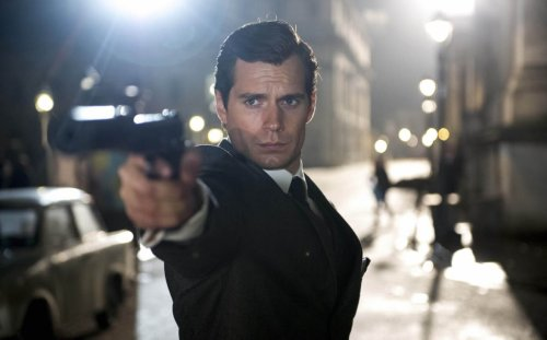 11 Actors Who Could Be the Next James Bond