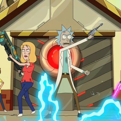 Rick and Morty Once Again Reveals That Science Fiction Has Consequences