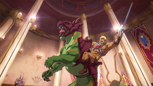 The He-Man Movie You Never Saw Would Have Been Like a Buddy Comedy - Den of Geek