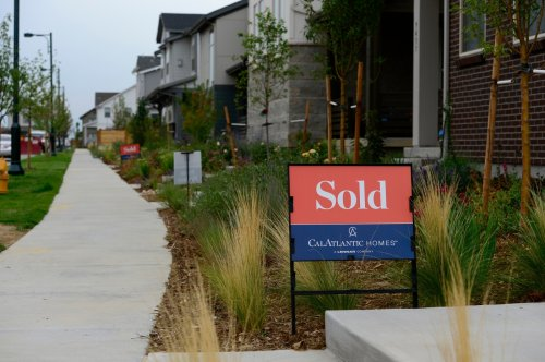 Metro Denver housing crunch squeezes buyers, agents