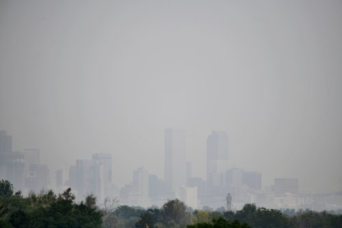 Metro Denver, Fort Collins rise up the list of worst U.S. cities for air pollution