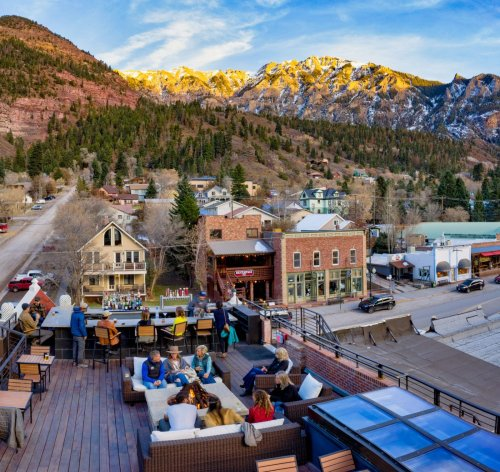 8 new Colorado hotels worth planning a vacation around this summer