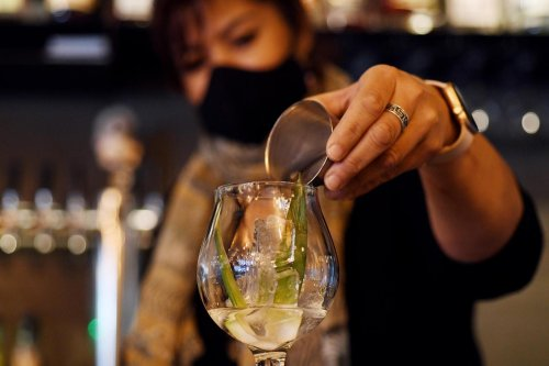 Find Denver chef Dana Rodriguez's new mezcal for your Cinco de Mayo celebrations